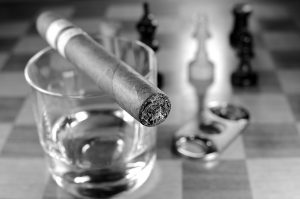 Zigarren Herstellung